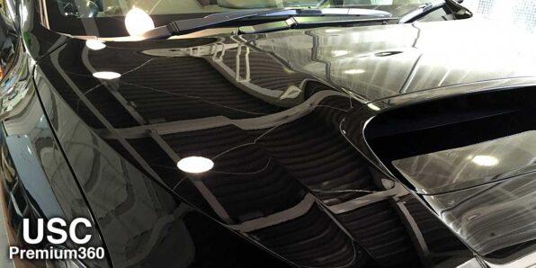 スバル WRX にUSC Premium360 新車フルコースを施工
